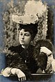 Maria Letizia Bonaparte, Duchess of Aosta.jpg