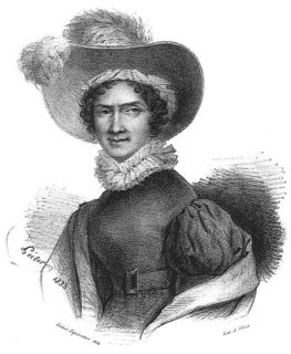 Marie-Louise Lachapelle French midwife
