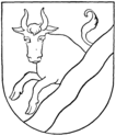Mariestads vapen, Nordisk familjebok.png