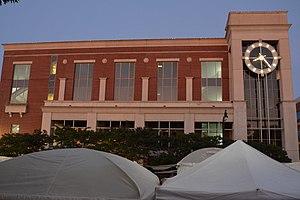 Marietta Square - Image: Marietta Square, Marietta, GA, US (02)