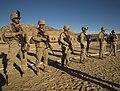 Marines chamber fundamentals - Okinawa Marines train in California desert 150124-M-XX123-056.jpg