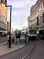 Market Street Tram Stop, Manchester - geograph.org.uk - 1069983.jpg