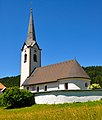 Marria Rain Goeltschach Pfarrkirche Heiliger Daniel 21062011 888.jpg
