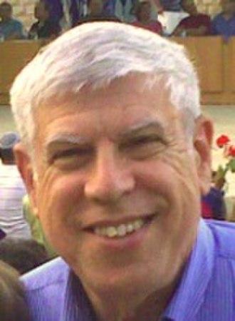 Martin Charles Golumbic - Prof. Martin Charles Golumbic