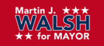 Martin J. Walsh for Mayor logo 2013.png