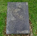Mary Campbell Memorial, Greenock Cemetery, Inverclyde - Greenock Burns Club.jpg