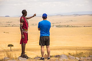 Tourism in Kenya