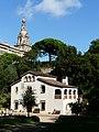 Masia de l'antic jardí botànic P1250833.jpg