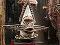 Masque kovave, elema. Papouasie Nouvelle-Guinée. Muséum de La Rochelle.jpg