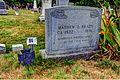 Mathew Brady's grave 1.jpg