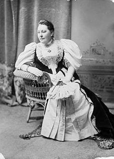 Matilda Ridout Edgar Canadian historian (1844-1910)