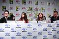 Matt Lanter, Aimee Teegarden, Malese Jow & Jesse Luken (13909936152).jpg