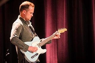 Matthew Stevens (musician)