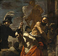 Mattia Preti - The Martyrdom of Saint Paul - Google Art Project.jpg
