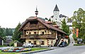 Mauterndorf Markt 33 Schlossmayerhaus 2015-001.jpg
