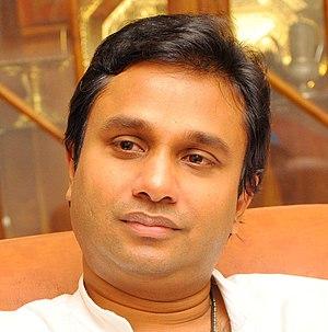 Mayantha Dissanayake - Image: Mayantha Yaswanth Dissanayake