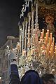 Mayordomo de Ntra Sra del Mayor Dolor y San Juan Evangelista (Fusionadas) - Miércoles Santo - Málaga (6901458824).jpg