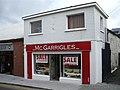 McGarrigles, Omagh - geograph.org.uk - 474959.jpg