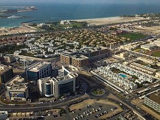 Dubai Media City - Dubai Media City
