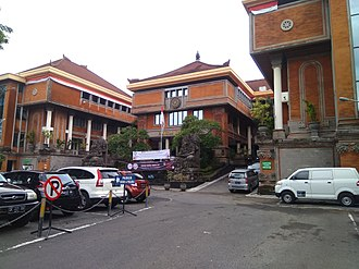 Udayana University - Faculty of Medicine