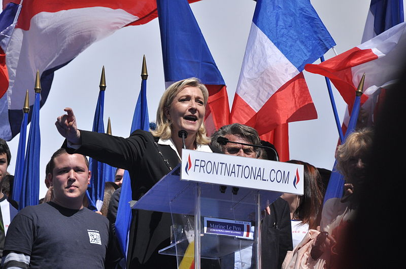 File:Meeting 1er mai 2012 Front National, Paris (45).jpg