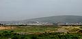 Meghadri gedda river beside Visakhapatnam Airport.JPG