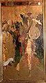 Meister francke, altare di santa barbara, amburgo 1420 circa, dalla chiesa di kalanti, 08 decapitazione 1.JPG