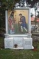 Melas Karavangelis Monument Kastoria Metropoly 2013.JPG