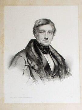 Melchior Boisserée