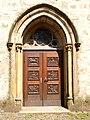 Menden St Vincenz western entrance.jpg