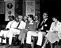 Mennonite World Conference Assembly 10, Wichita, KS. United States, 1978 (14265273277).jpg