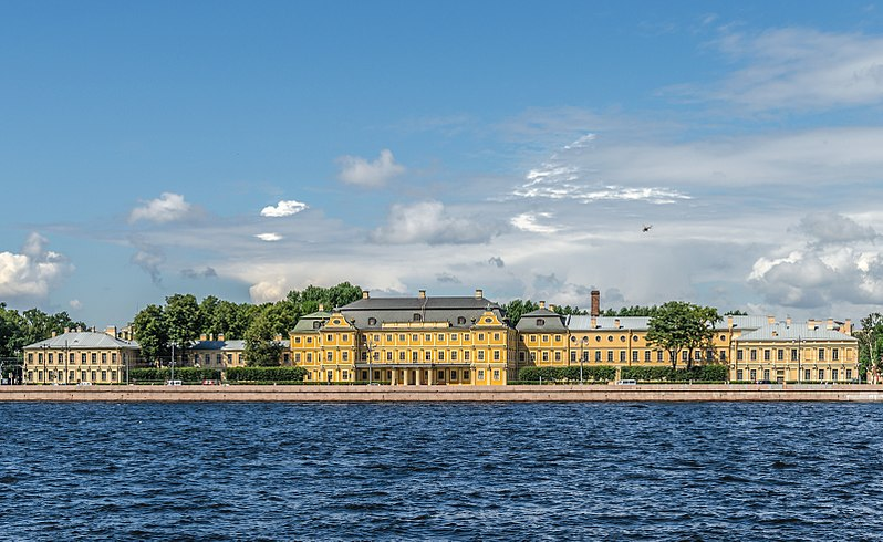 File:Menshikov Palace in SPB.jpg