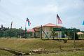 Menumbok Sabah PejabatDaerahKecilMenumbok-1.jpg