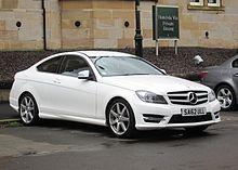 Mercedes Benz W204 Wikip 233 Dia