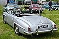 Mercedes 190SL (1960) - 9138833118.jpg