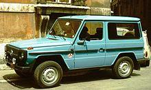 Una W461