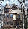 Merritt Black House