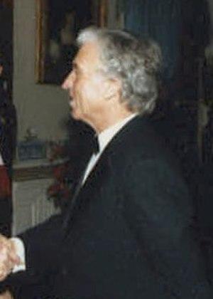 Merv Adelson - Image: Mervyn Adelson