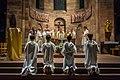 Messe à la chapelle du collège Saint-Etienne 30 novembre 2018.jpg