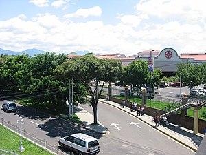 Santa Ana, El Salvador - Metrocentro
