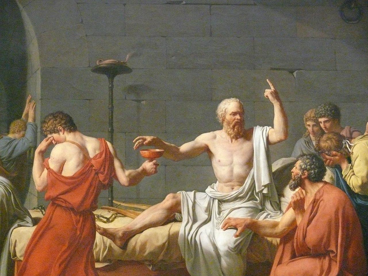 Tre sitat e Sokratit 1280px-Metropolitan_David_Socrates_3