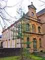 Metz Chapelle Sainte chrétienne au Sablon.JPG