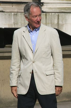 Michael Buerk - Buerk during the filming for Britain's Secret Treasures at the British Museum in London on 23 June 2012