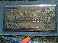Michael Verdi (Trent Acid) Plot @ Grave Site.jpg