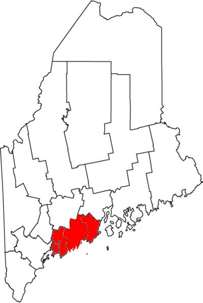 Mid Coast Wikipedia