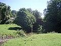 Mid Devon , Old Hill Bridge - geograph.org.uk - 1216948.jpg