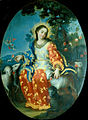 Miguel Cabrera - The Divine Shepherdess - Google Art Project.jpg