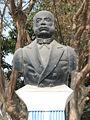 Miguel Grau Statue Casma Plaza Grau.jpg