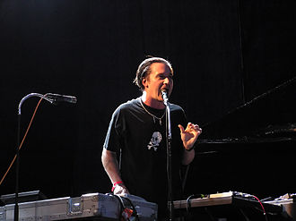 A Fierce Pancake - Mike Patton named the album one of his favourites.