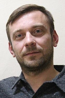 Mikhail Durnenkov 02 (cropped).jpg